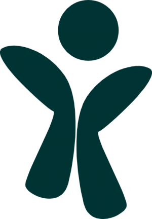 Lumanos logotypsymbol