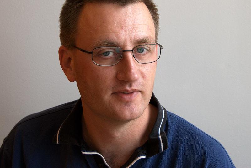 Stefan Pettersson - konsult och ägare, Lumano.